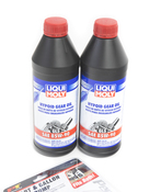 Mercedes Differential Service Kit - Liqui Moly 001989330310