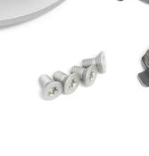 Mini Brake Kit - Zimmermann/Akebono 34116858651KTFR1