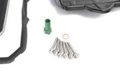 Mercedes 722.9 Transmission Pan Upgrade Kit - Pentosin 001989680310