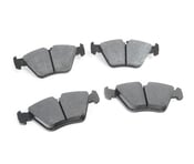BMW DTC-70 Brake Pad Set - Hawk HB464U.764