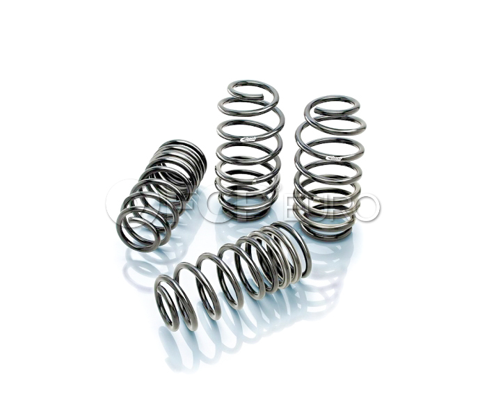 BMW Lowering Spring Kit - Eibach 2093.540