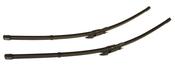 Windshield Wiper Blade Set - Valeo 574306