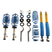 Audi Suspension Kit Front and Rear (A7 Quattro A6 Quattro A6) - Bilstein 48-221832
