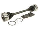 VW CV Axle Assembly - GKN 251501203GX