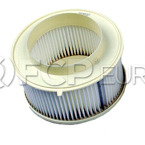 Porsche Cabin Air Filter - Mahle LA15S