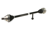VW CV Axle Assembly - GKN 8N0407272G