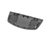 BMW Cover For Center Speaker Double Scoop - Genuine BMW 51457123750