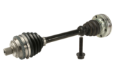 Audi VW CV Axle Assembly - GKN 7D0407271B