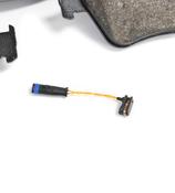 Mercedes Brake Kit - Zimmermann 1644210712