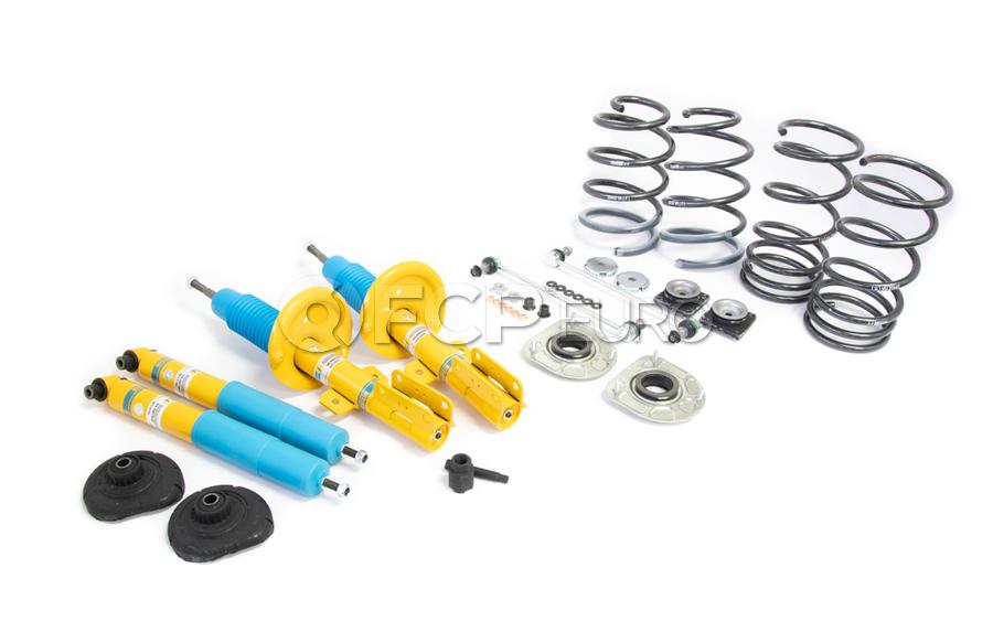 Volvo Suspension Upgrade Kit - Bilstein B8 Performance Plus 516411KT