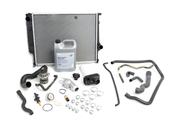 BMW Cooling System Overhaul Kit - M50S50COOLKIT