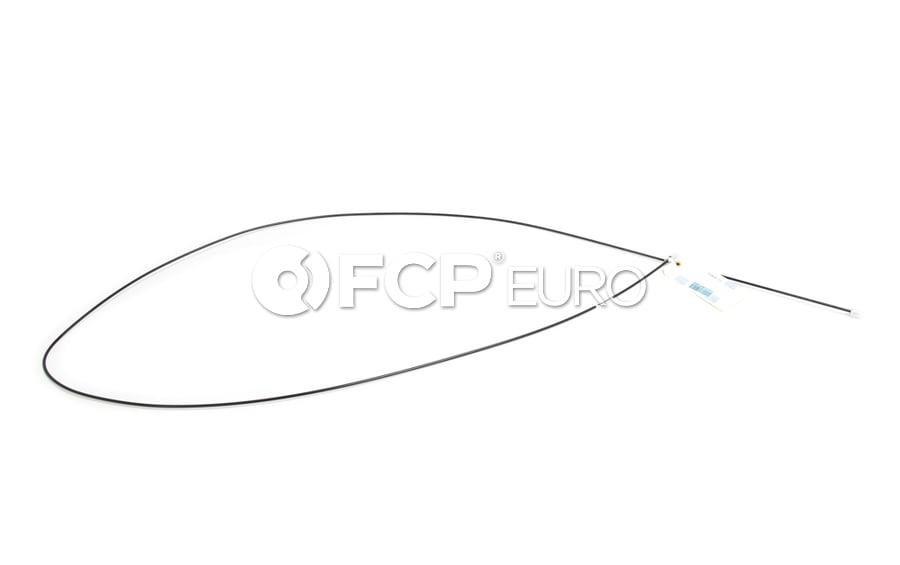 BMW Brake Line Pipe - Genuine BMW 34326755686