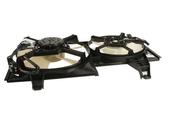 Volvo Engine Cooling Fan Assembly (S40 V40) - Nissens 30864349