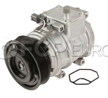 Land Rover A/C Compressor - Nissens JPB101330