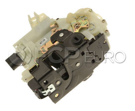 VW Door Lock Actuator Motor - OE Supplier 3B4839016AM