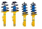 Porsche Suspension Strut and Coil Spring Kit - Bilstein B12 Pro-Kit 46-190673