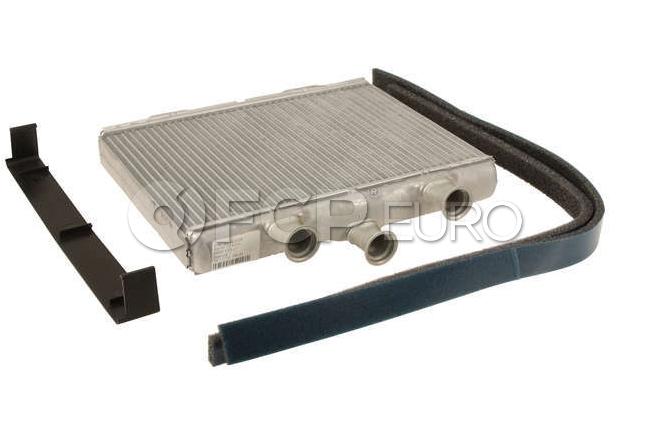 BMW HVAC Heater Core (745Li 745i 750Li) - Nissens 64116906270