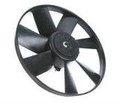 VW Engine Cooling Fan Motor (Golf Passat) - Nissens 1H0959455