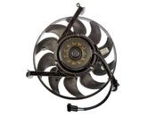 VW Engine Cooling Fan Motor - Nissens 701959455AM