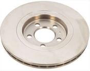 VW Brake Disc - Zimmermann 1H0615301A