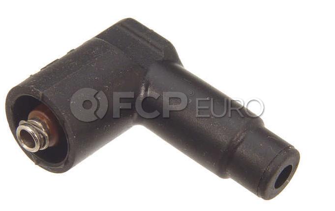 Audi VW Ignition Wire End Plug - Beru 036035281A