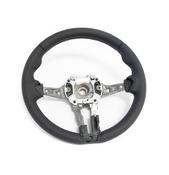 BMW M Sports Steering Wheel Leather - Genuine BMW 32307846034