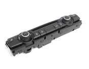 BMW Control Unit Automatic Air Cond. Basis - Genuine BMW 64119310445