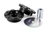 Audi VW Differential Mount Bushing Kit - Powerflex PFR85-524B