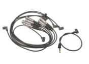 Mercedes Spark Plug Wire Set - Beru 1101500119