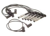 Mercedes Spark Plug Wire Set - Beru 1041500119