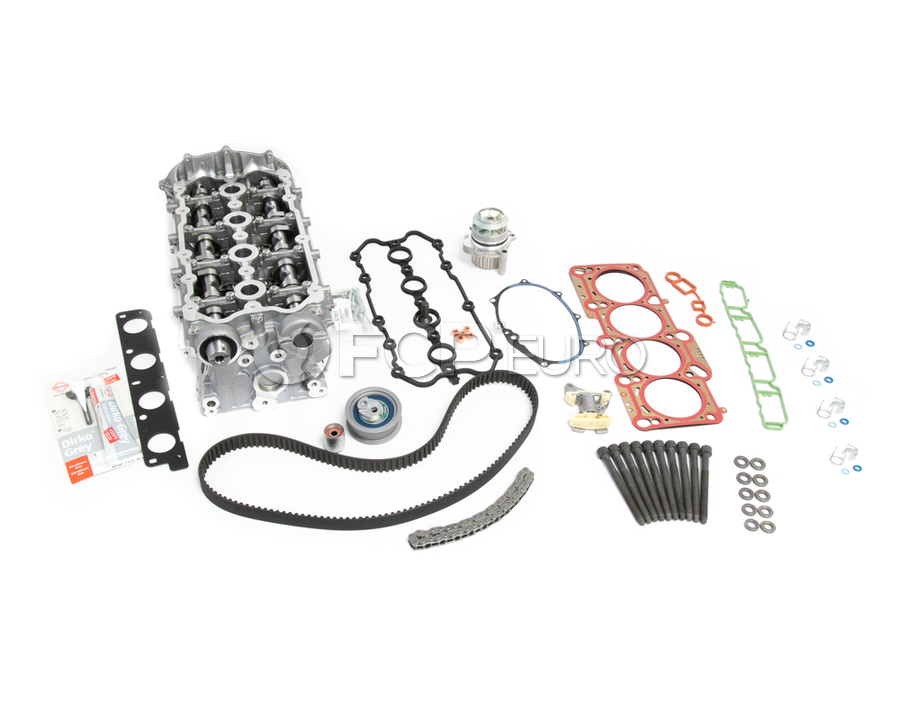 Audi VW Cylinder Head Replacement Kit - 06F103063AEKT