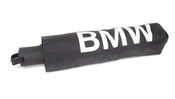 BMW Auto-Open Umbrella - Genuine BMW 80230439653