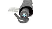 BMW Auto-Open Umbrella - Genuine BMW 80230439653