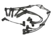 Porsche Spark Plug Wire Set - Beru ZEF295