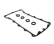 BMW Valve Cover Gasket Set - Corteco 11121721876