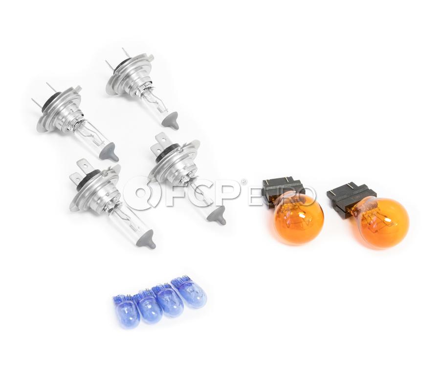 Mercedes Headlight Bulb Replacement Kit - Osram/Sylvania 2049065503