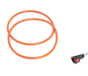 Mercedes Fuel Filter Replacement Kit - VDO 2044704694