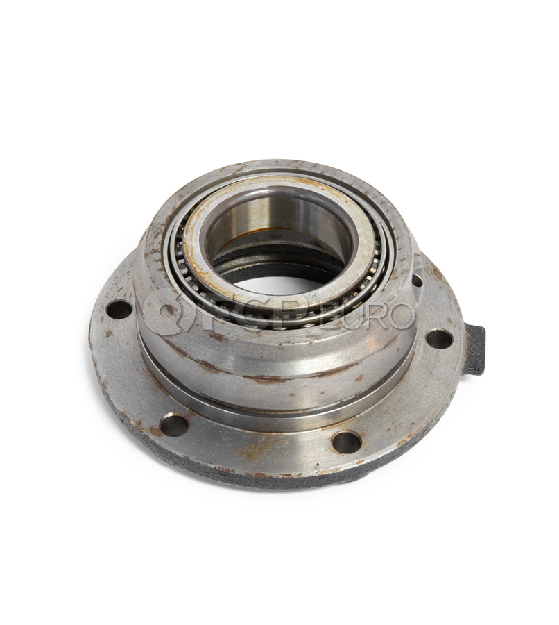 BMW Differential Flange Cover - Genuine BMW 33111208047