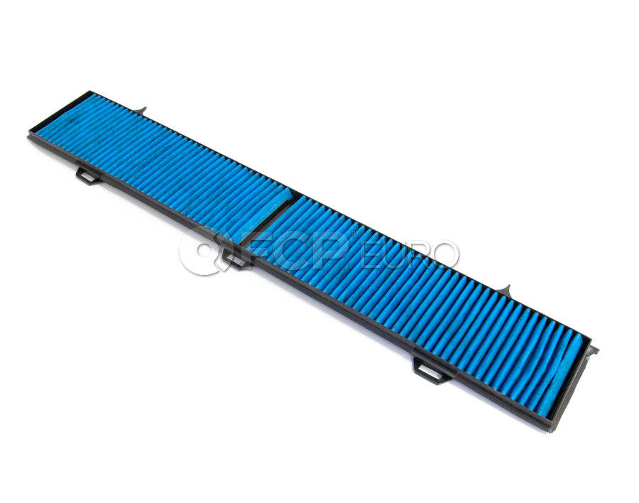 BMW Micronair Blue Cabin Air Filter Set - Corteco 64319313519