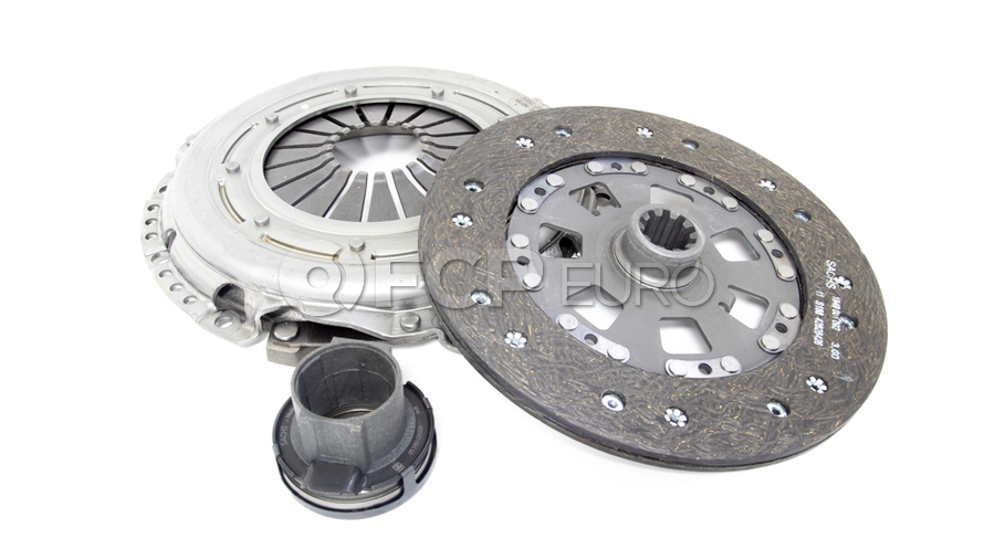 BMW Clutch Kit - Sachs K70206-01