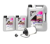0W20 Special Tec LR Oil Change Kit  - Liqui Moly/Mahle LM20410KT3