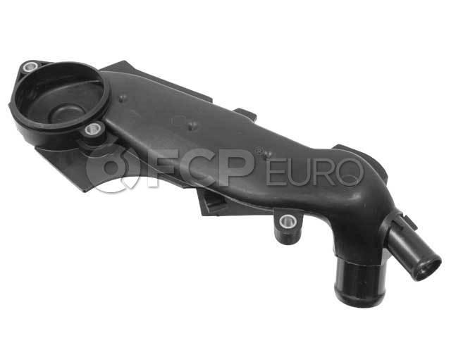 Housing Kit For Audi A6 Quattro A6 VW Volkswagen Passat 2.7L 2.8L Thermostat