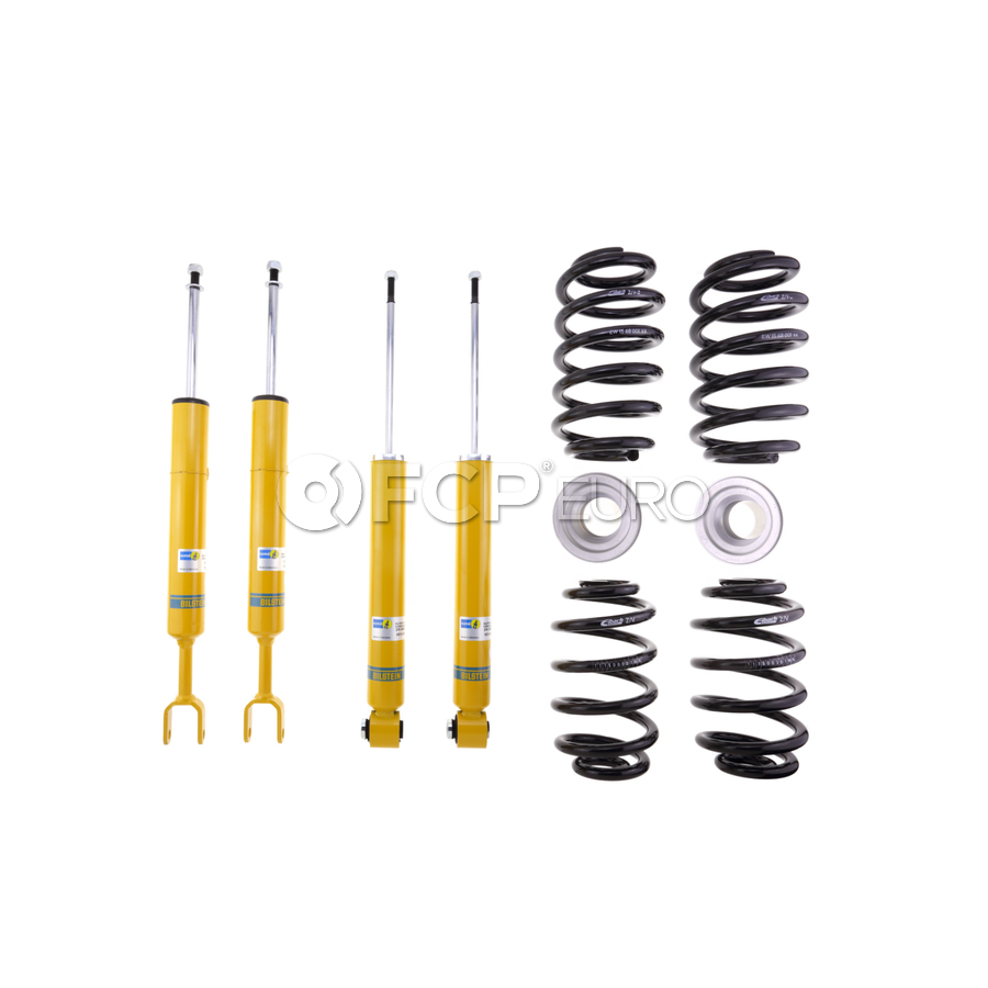 Audi Suspension Kit - Bilstein 46-182975