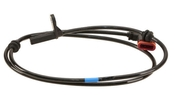 Mercedes ABS Wheel Speed Sensor - Bosch 2045401317