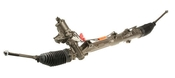 BMW Remanufactured Steering Rack - ZF 32102283633