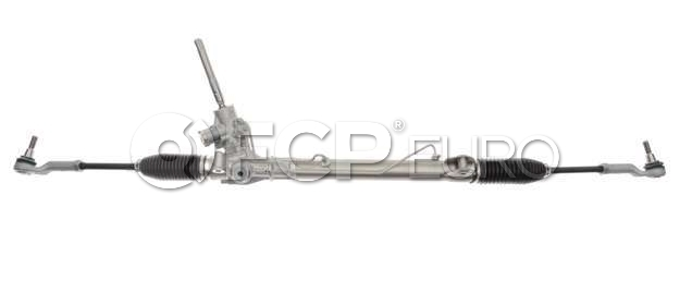 Volvo Rack and Pinion Complete Unit - Bosch ZF 36001297