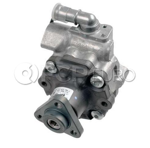 Audi VW Power Steering Pump - Bosch ZF 7L8422154J