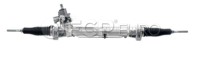 Audi Rack and Pinion Assembly - Bosch ZF 4H1422065G