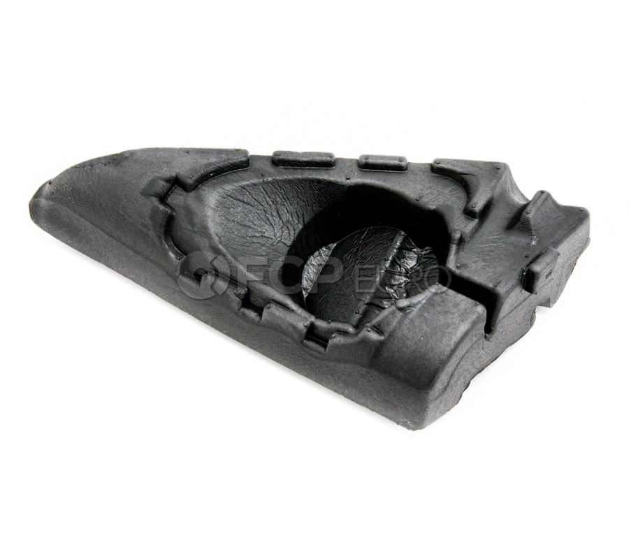BMW Seal Inner Left Mirror Triangle - Genuine BMW 51337120659