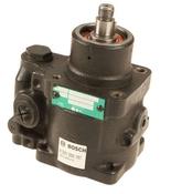 BMW Remanufactured Power Steering Pump - Bosch ZF 32411123476